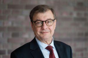 Prof. Jacek Sójka. Integracja i odrębność