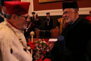 Spotkanie 50 lat po promocji doktorskiej