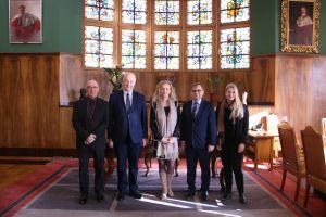 Ewaluacja instytucjonalna European University Association (EUA) na UAM