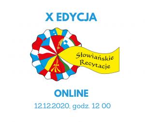 X Konkurs Poezji Słowiańskiej