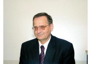 Ulica profesora Jacka Rychlewskiego
