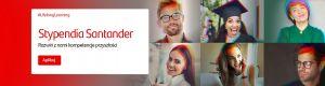 Nowe programy rozwojowe w ramach Stypendiów Santander #LifelongLearning