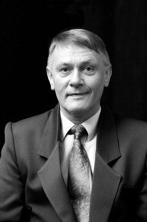 Zmarł prof. UAM dr hab. Bronisław Nowacki