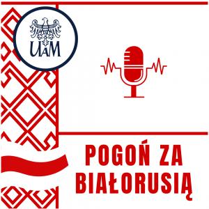 Pogoń za Białorusią na Naukowej Dzielnicy