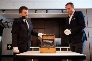 Otwarcie Centrum Szyfrów Enigma już we wrześniu