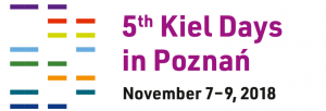 Kilonia w Poznaniu, Poznań w Kilonii