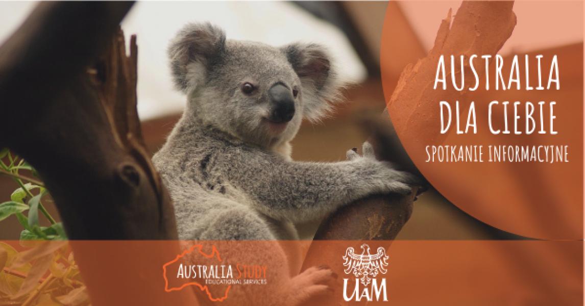 Australia study na uam