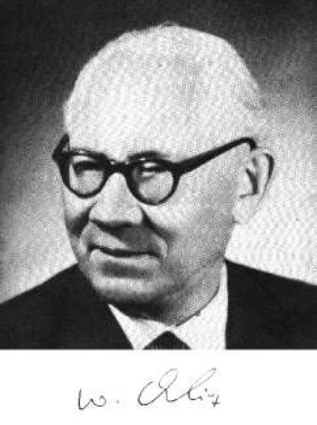 prof. Orlicz - zdjęcie portretowe