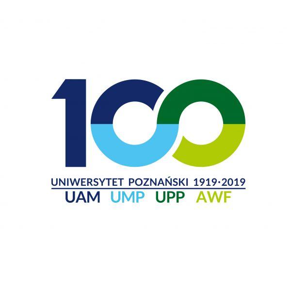 Logo 100-lecie