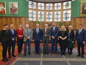 Rada Uczelni UAM rozpoczęła pracę