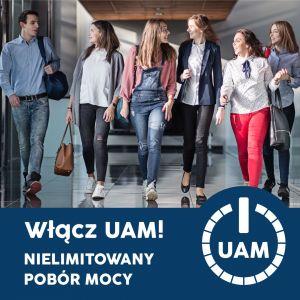 Rekrutacja na UAM – zapisz się na studia