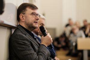 Jacek Dukaj: Jaki jest sens humanistyki?