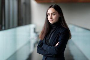 Marta Nawrocka. Opinia opinii nierówna