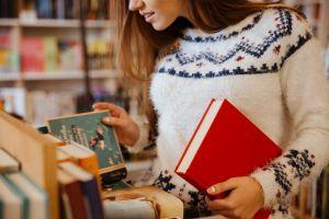 Funkcjonowanie bibliotek w okresie od 12 do 25 marca