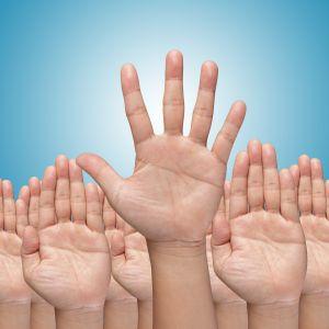 Widzialna Ręka UAM - pomóż sobie lub innym