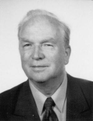 Zmarł prof. dr hab. Stanisław Szufla