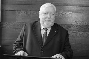 Zmarł profesor Wiesław Jamrożek