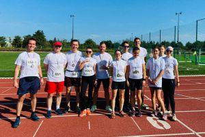 UAM w Poland Business Run