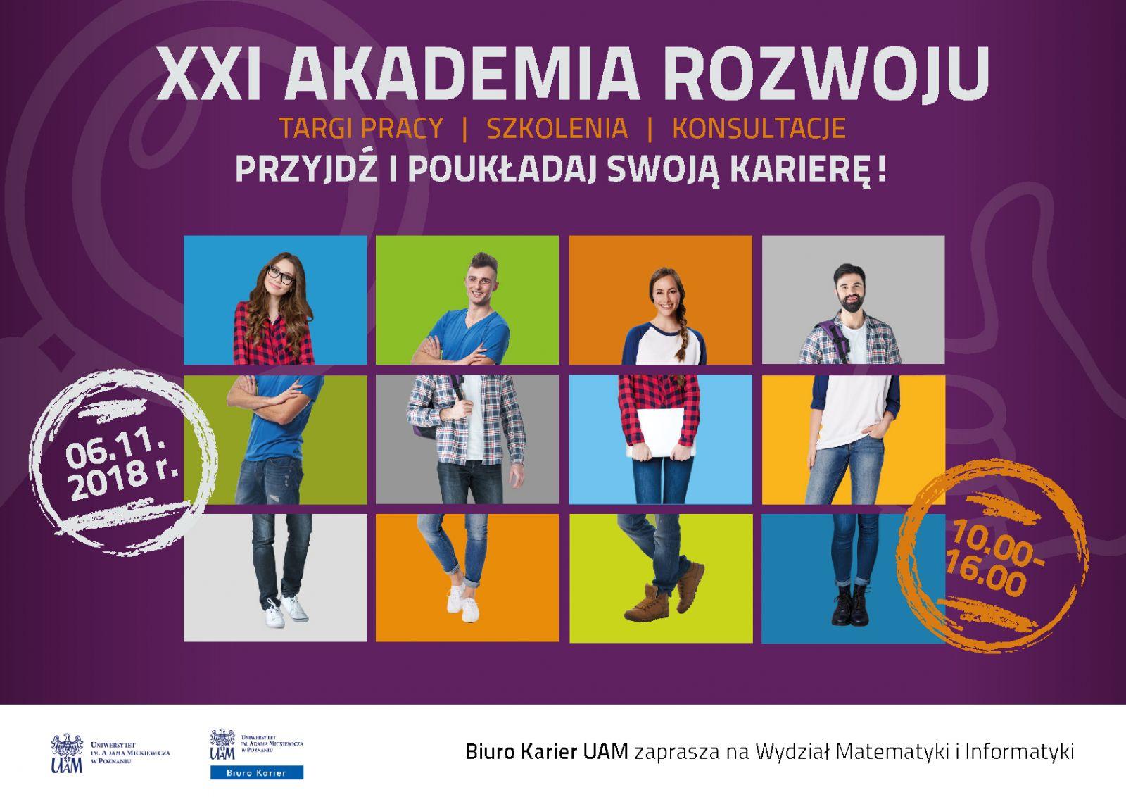 XXI Akademia Rozwoju