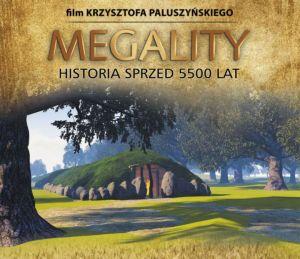 Megality – premiera filmu o niezwykłym odkryciu