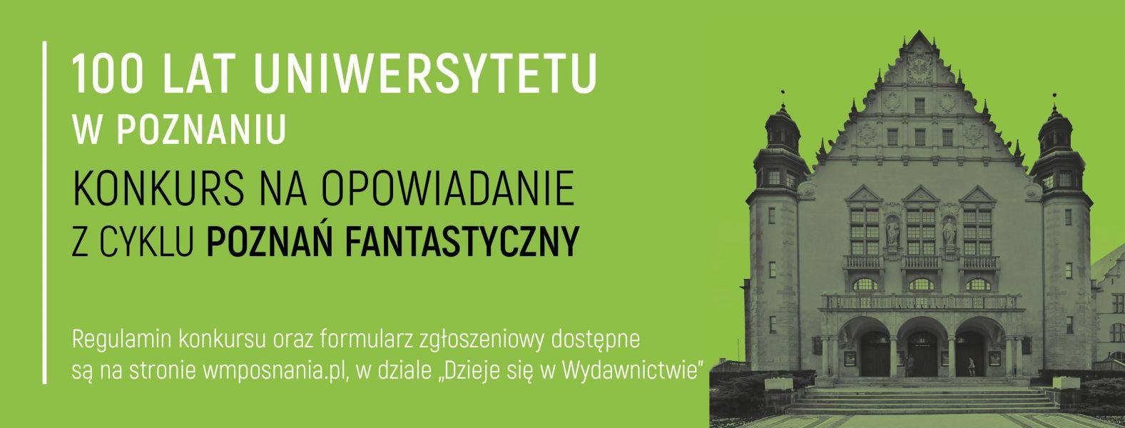 Poznań fantastyczny