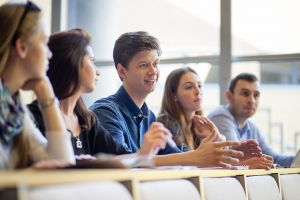 Bezpłatne kursy językowe w Szkole Językowej UAM