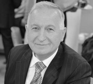 Zmarł prof. dr hab. Henryk Hudzik