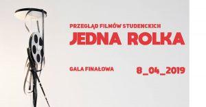 Konkurs filmowy Jedna Rolka