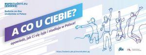 Weź udział w największym europejskim badaniu dotyczącym życia studentów – EUROSTUDENT