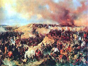 Bitwa, która nie rozstrzygnęła losów wojny