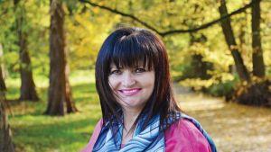 Prof. Violetta Patroniak. Uczę się od młodych
