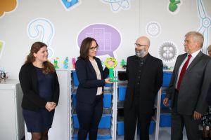 LEGO® Education Innovation Studio już działa