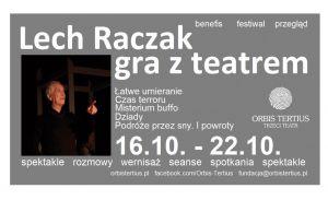 Benefis Lecha Raczaka