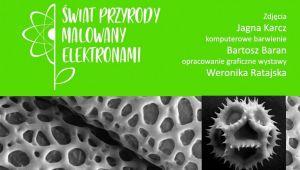 Wystawa mikrofotografii w Ogrodzie Botanicznym UAM