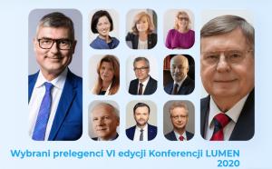 Przedstawiciele UAM na konferencji LUMEN 2020