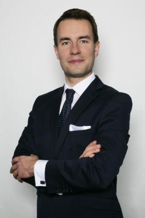 Nagroda dla dr. Marcina Flotyńskiego w konkursie Narodowego Banku Polskiego