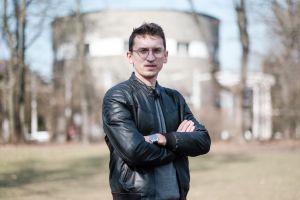 Dr hab. Michał Bogdziewicz. Historia, która