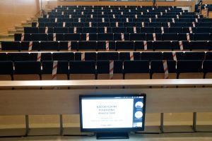Senat UAM przyjął Strategię na lata 2020-2030