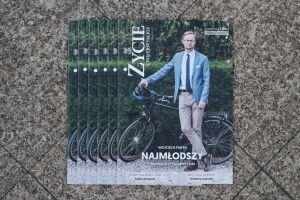 """Nowe, październikowe """"Życie Uniwersyteckie"""" już dostępne"""