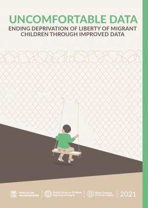 Dzieci-migranci w miejscach pozbawienia wolności. Ile o nich wiemy?