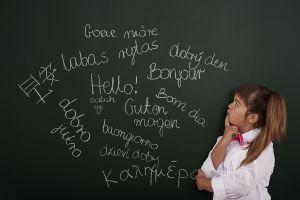 Zapraszamy na test predyspozycji językowych dla dzieci