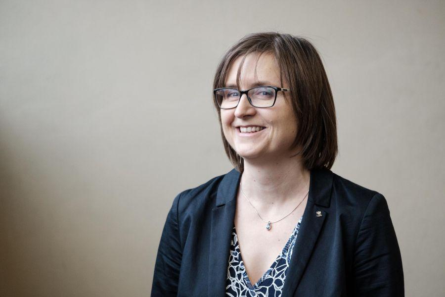 prof. Eliza Karmińska