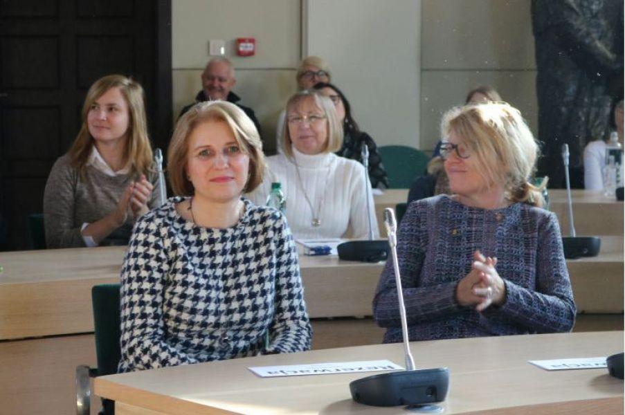Forum Dziekanatów UAM