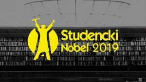 Zgłoś się do konkursu Studencki Nobel
