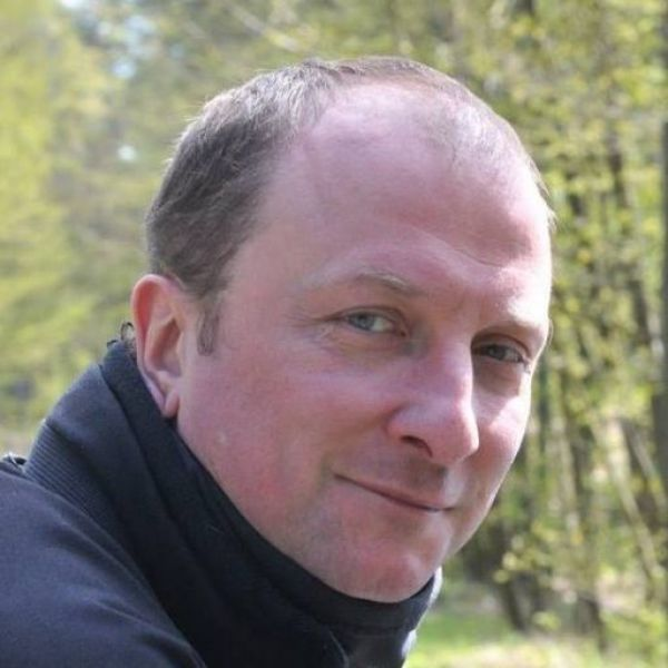 prof. Lamentowicz