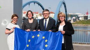 European New School of Digital Studies w Collegium Polonicum