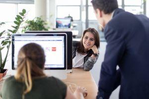 Studiuj na UAM i zostań specjalistą gospodarki cyfrowej