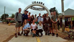 Spotkanie informacyjne: wyjazd do Ugandy