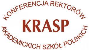Komunikat Konferencji Rektorów Akademickich Szkół Polskich (KRASP)