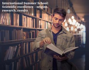 Międzynarodowa Letnia Szkoła dla doktorantów